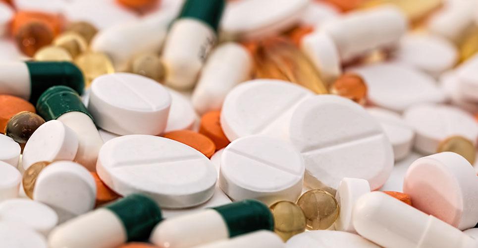 Managing medication
