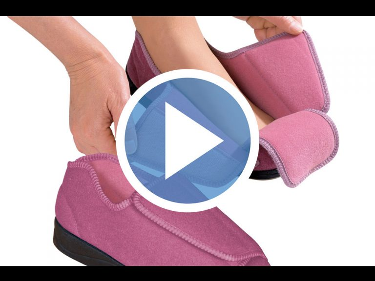 Slippers for womens with swollen feet