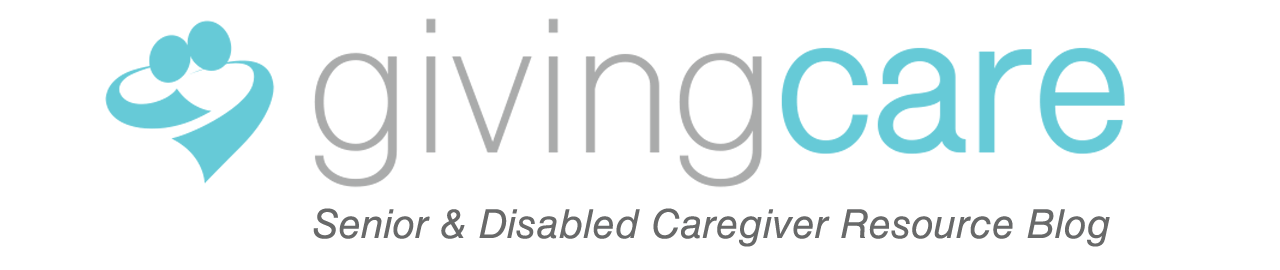 Giving Care by Silvert's - Senior & Disabled Caregiver Resource Blog