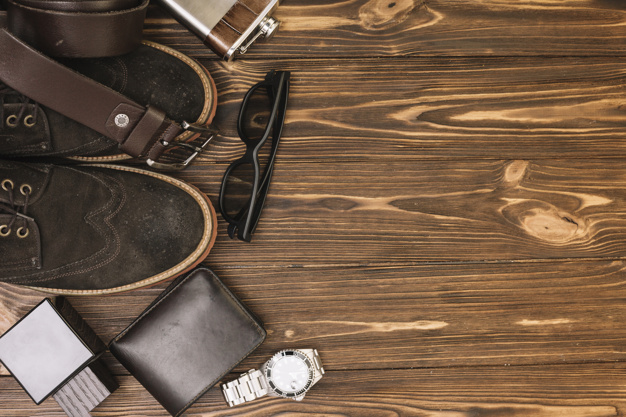 Men's accessories for Father's Day Gift ideas