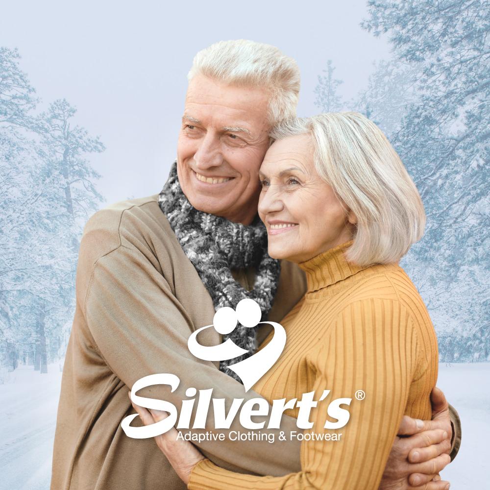 Silvert's Adaptive Clothing & Footwear
