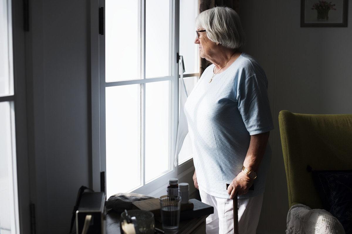 Preventing heatstrokes in seniors